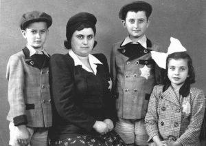 Hogyan tovább? Zsidó családok Magyarországon a háború után — online konferencia