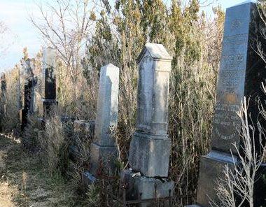 Elkészült a tapolcai izraelita temető kerítése – ZSIMA