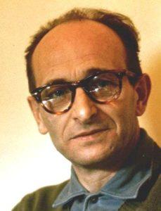 Hatvan éve történt — Az Eichmann-per