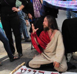 Jeruzsálem: Meglátni és…