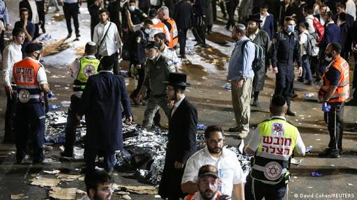 Izrael egyik legszörnyűbb tragédiája történt Meronban