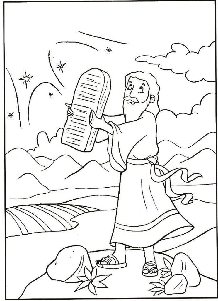 Ki tudja, mi a tíz? – mesék a Tóráról és a Tízparancsolatról