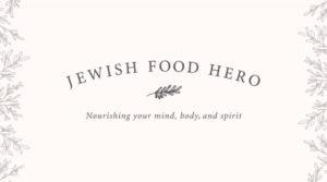 AZsidókonyha ízeivel gyógyítja a testet és a lelket egy francia blog