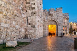 A Jeruzsálem Törvény