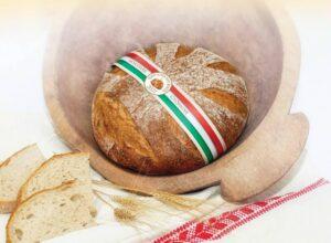 Az ország kenyere