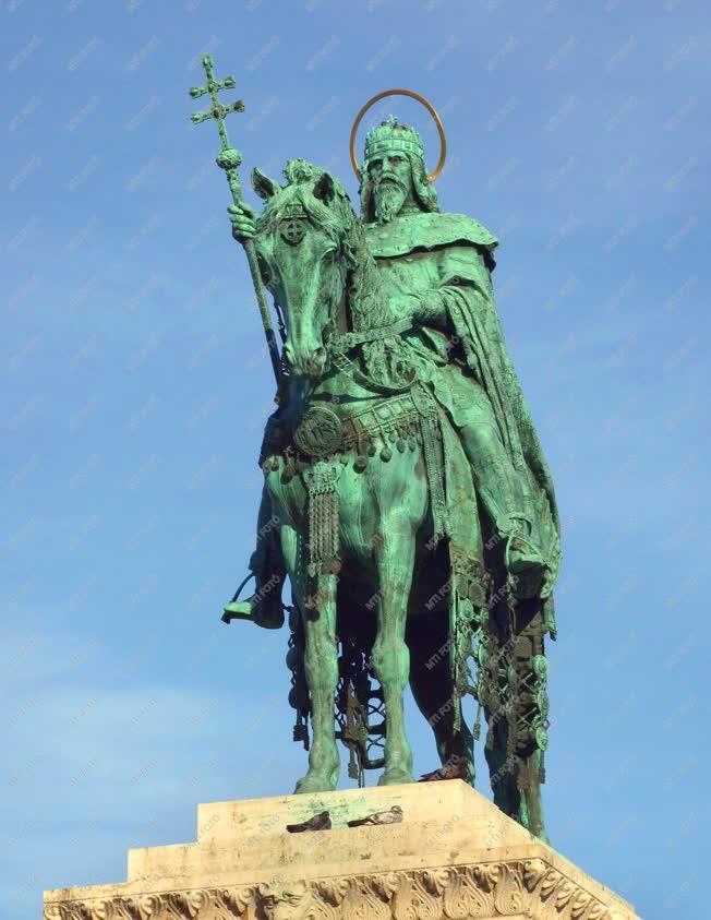 István király ünnepe
