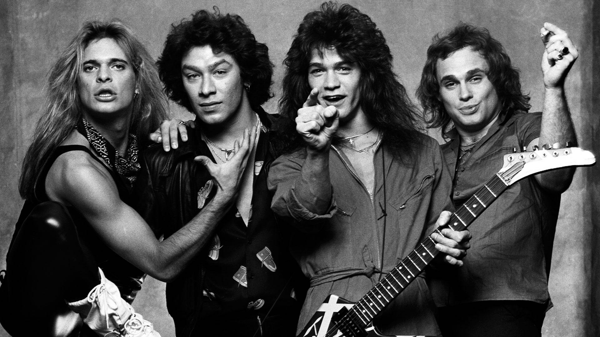 David Lee Roth – a hard rock négy oktávos zsidó királya