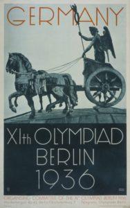 Berlin — 1936